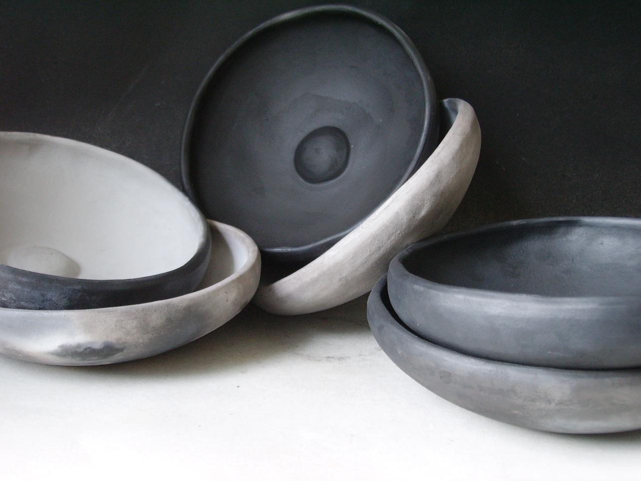 Ton Keramik Unterschied feldbrand goldgrubenkeramik